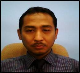 Dicky Arisudhana