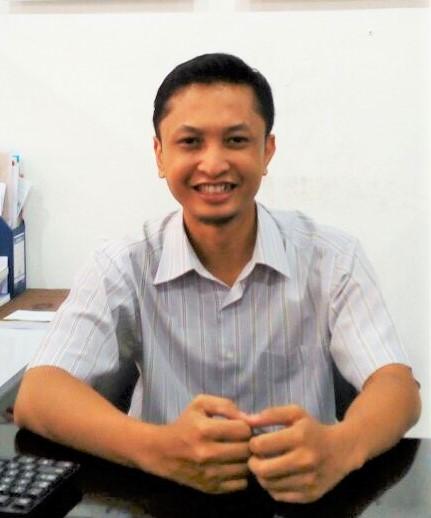 Foto Pak Sugeng